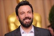 Director Ben Affleck arrives at the 85th Academy Awards Nominees Luncheon at The Beverly Hilton Hotel on February 4, 2013 in Beverly Hills, California. Affleck will join the presenting cast for next week's Oscars, organizers said Thursday, despite the perceived snub that saw him miss the best director nominees' shortlist