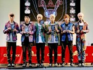 B.A.P to kick off Asia tour