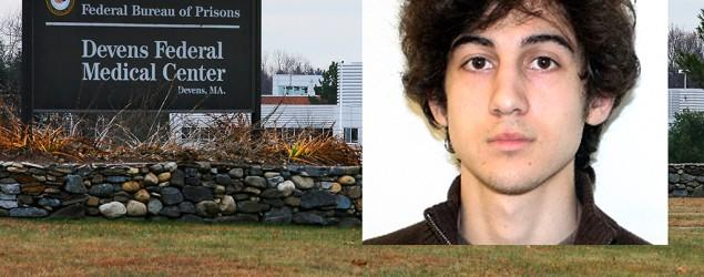 Boston bombing suspect to appear in federal court