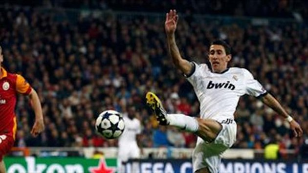 Di Maria not for sale