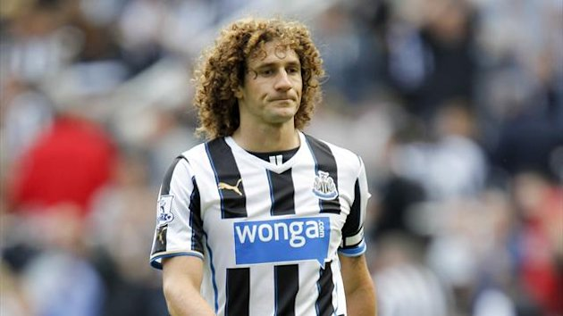 Fabricio Coloccini (Reuters)