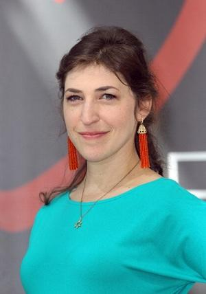 'Big Bang Theory' Star Mayim Bialik Tweets Pre-Thanksgiving Divorce Plans
