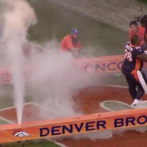 Playbook: Denver Broncos vs.Cincinnati Bengals