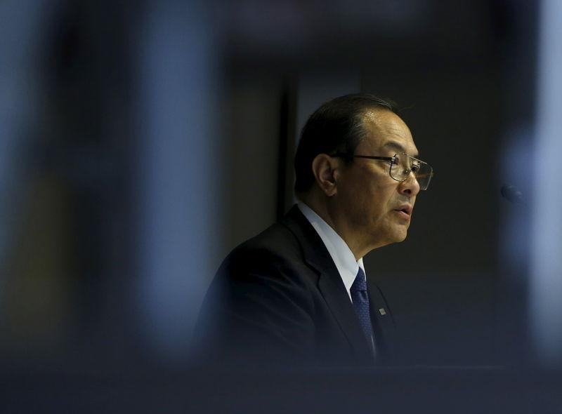 Toshiba scandal continues as more accounting errors found