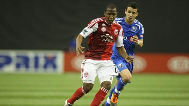 Darlington Nagbe focuses on MLS with international future still yet to be decided