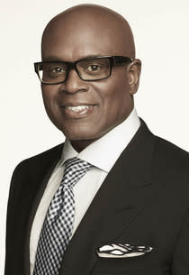 L.A. Reid | Photo Credits: Nino Munoz/Fox