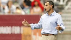 Colorado Rapids legend Pablo Mastroeni interested in head coaching gig, discussions set for Monday