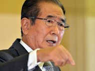 Tokyo governor Shintaro Ishihara -- whose bid to buy disputed islands ignited a smouldering row between Japan and China -- has resigned from his post to start his own national political party