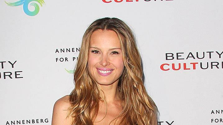 Petra Nemcova Beauty Culture