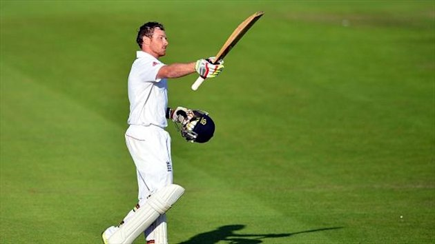 Ian Bell says England know they are in a scrap