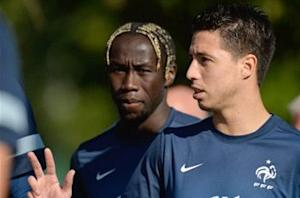 Nasri: I ruined my reputation at Euro 2012