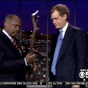 Willie Brown Relives 1996 Appearance On 'Late Show With David Letterman'