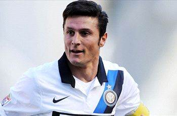 Zanetti: I would return even for one match