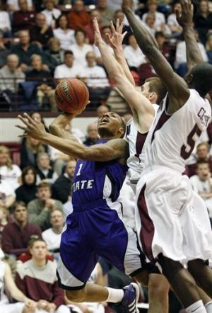 Montana beats Weber State 66-51 for Big Sky crown