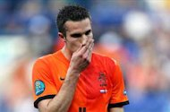 Van Persie desperate for trophies & Walcott reinvigorated: What Arsenal are getting back from Euro 2012