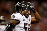 Super Bowl Champ Ray Lewis Officially Joins ESPN