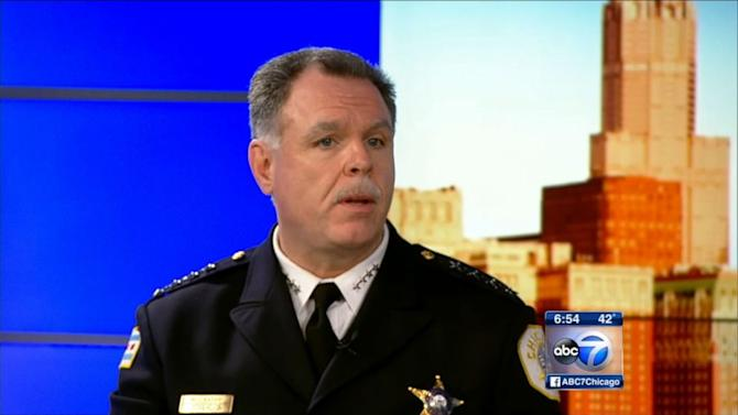 Chicago Police Superintendent Garry McCarthy Asked to Resign After Shooting Video Controversy