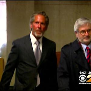 Ex-Dewey & LeBoeuf Leaders Accused Of Cooking Books