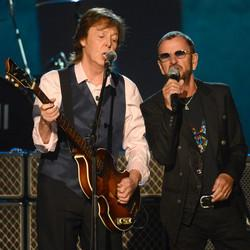 Paul and Ringo Are Good Role Models for Aging Boomers