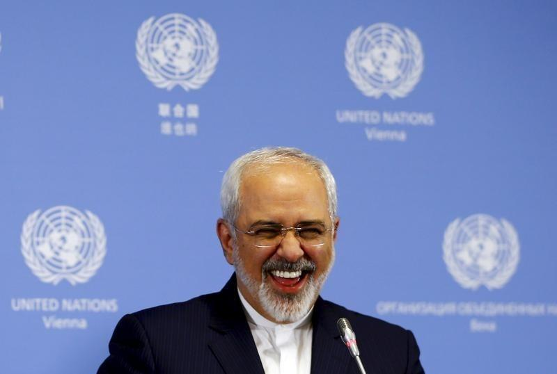 Iran says good commercial relations with Britain can resume