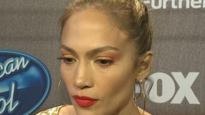 J. Lo Misses Out on Tidal Wave