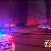 2 Women Injured In Hit-And-Run Crash On Delaware Avenue