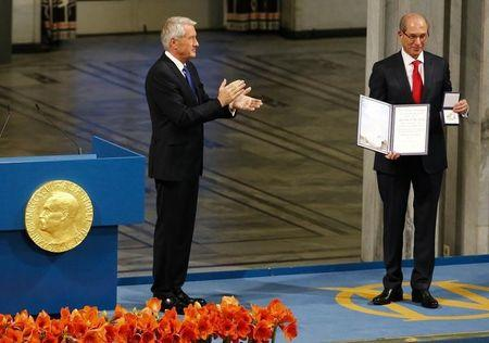 Nobel Peace Prize chairman demoted, first time in 114-year history