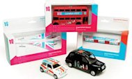 Hornby Shares Derail After Olympic Sales Flop