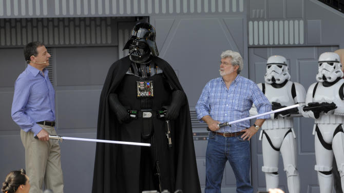 'Star Wars' 7 may bring new hope, but also letdown