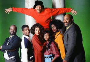 Fresh Prince of Bel Air | Photo Credits: NBC Universal/Getty Images