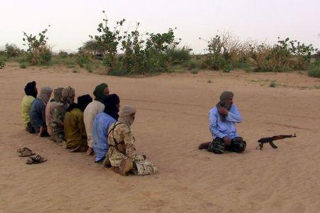 Clan warfare trumps diplomacy in Mali's fragile north