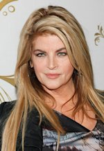 Kirstie Alley | Photo Credits: Cindy Ord/Getty Images