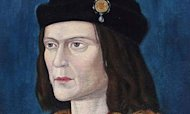 Richard III: Buried Under A Council Car Park?