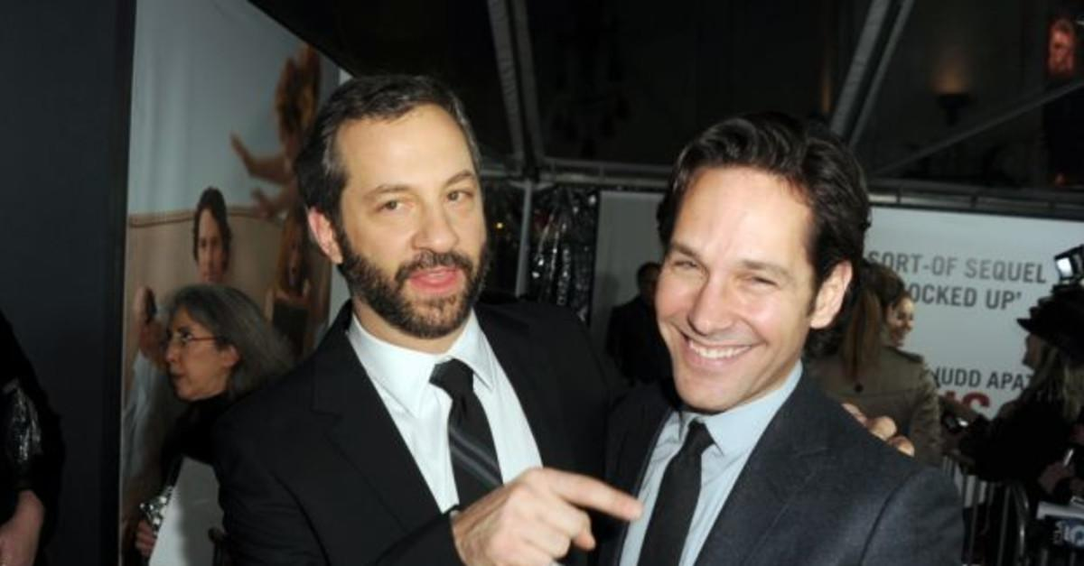 10 Things You Never Knew About Paul Rudd