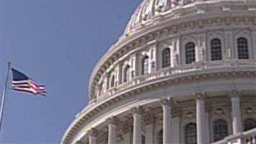 House to Vote On Raising Debt Ceiling