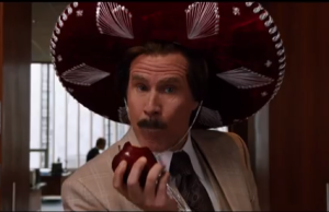 'Anchorman 2' Trailer: Ron Burgundy Takes Manhattan (and Cable News)
