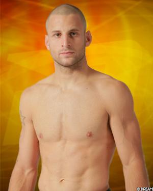 Tarec Saffiedine Unsure of UFC Future Even with Main Event Status in Strikeforce
