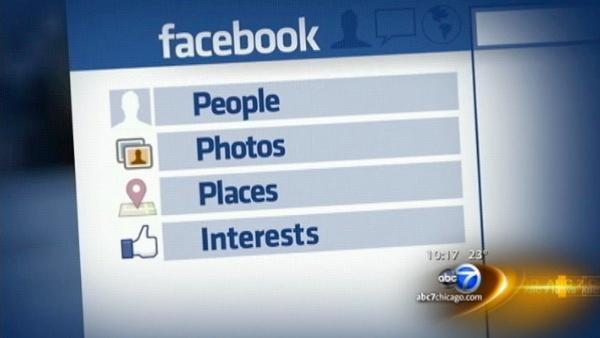 Facebook rolls out new search feature