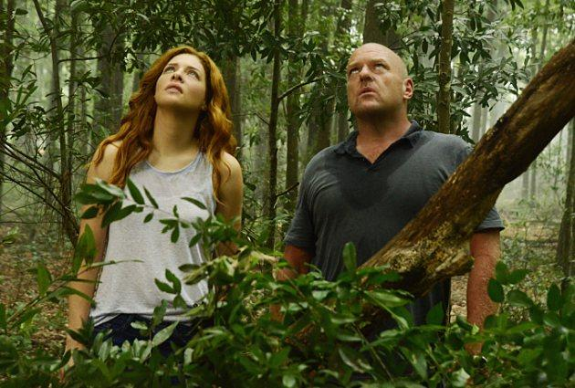 'Under The Dome' Canceled