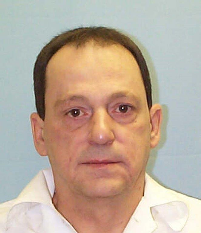 Another condemned Ala inmate claiming innocence