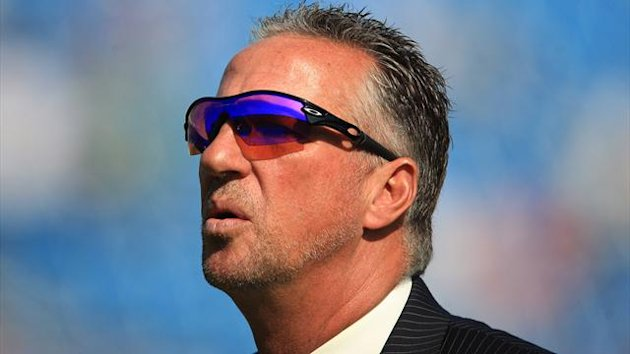 Sir Ian Botham was full of praise for England after their series win in India