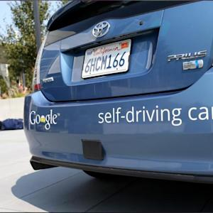 Michigan Fourth State To Approve Autonomous Car Testing