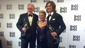 ACE Eddie Awards: 'Argo', 'Silver Linings Playbook', 'Brave'; TV 'Breaking Bad', 'The Newsroom', 'Hemingway & Gellhorn'