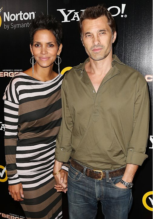 Halle Berry, Olivier Martinez