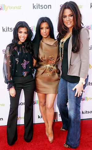 Kardashians Sign New 3-Year Reality TV Deal for Reported $40 Million