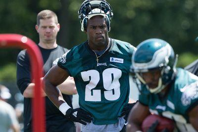 Demarco Murray could take 65 percent of Eagles carries, fantasy value remains high