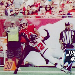 Top 100 plays of 2013: No. 15