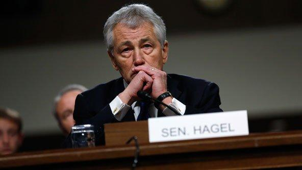 Hagel Threatens Complete Withdrawal from Afghanistan