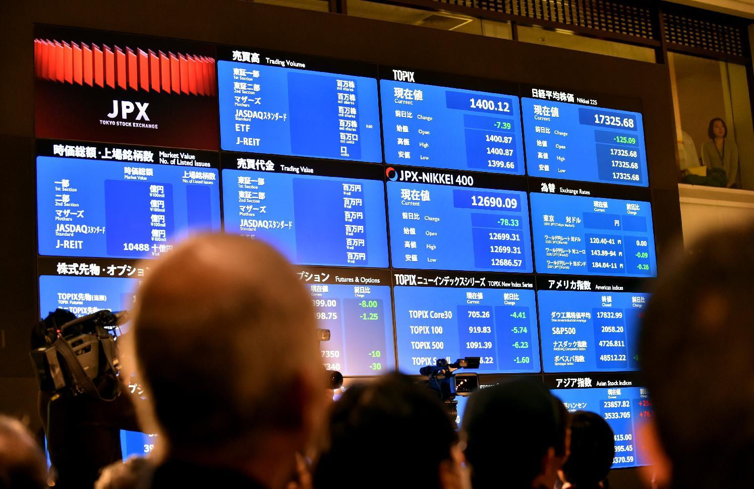 Euro hits 11-year low, Asia shares fall on Greece fears