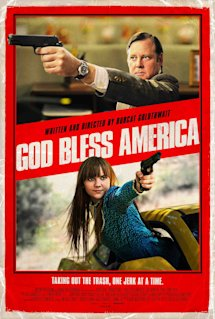 Poster of God Bless America